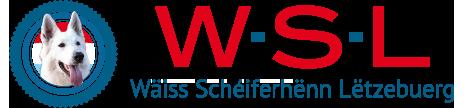Wäiss Schéiferhënn Lëtzebuerg